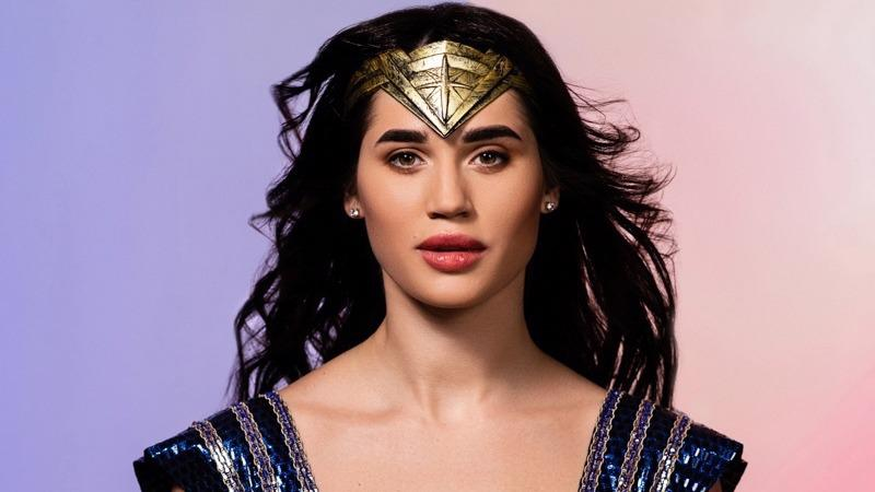Виктория Левичева – обладательница титула «Мисс «Северсталь» - 2021»!