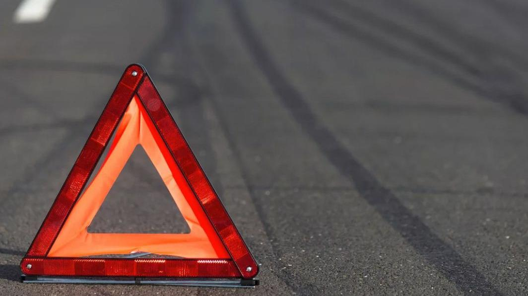 Страшная авария на трассе: 1 человек погиб, 5 пострадали