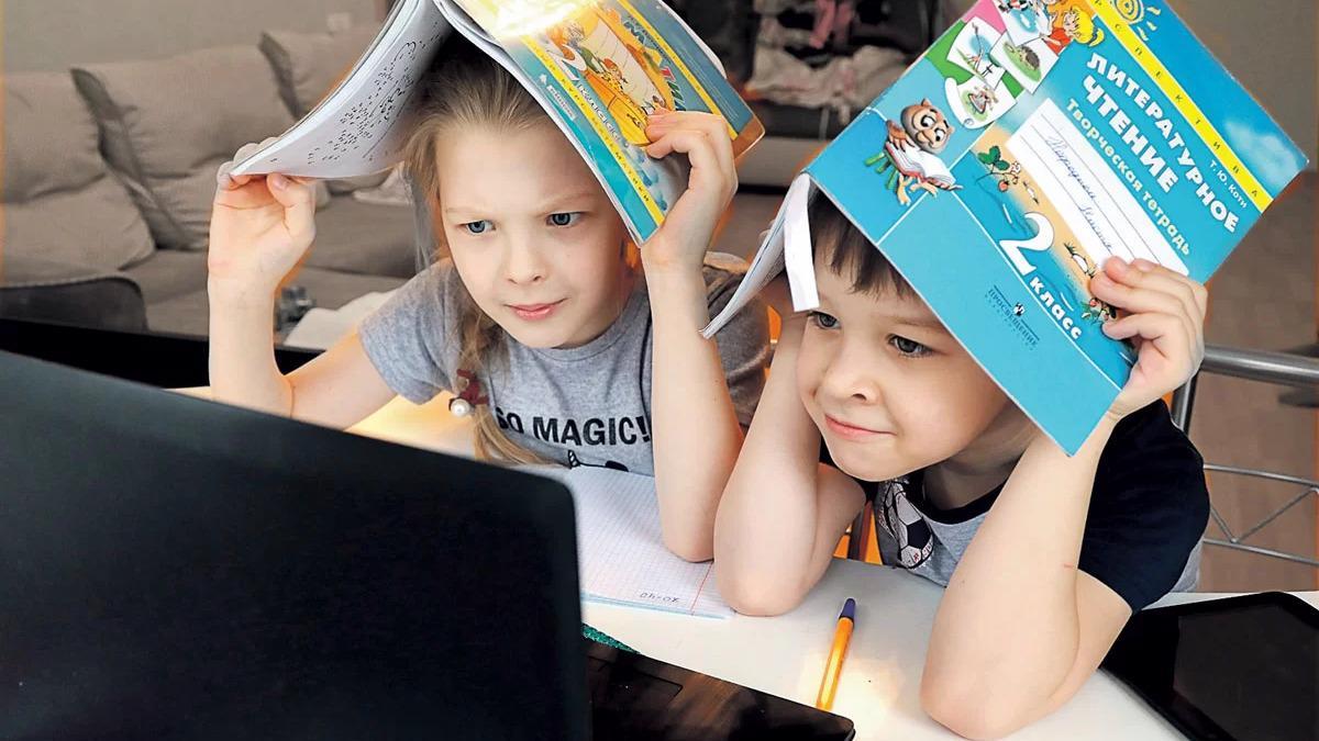 Анна Кузнецова рассказала, как дистанционка повлияла на здоровье школьников