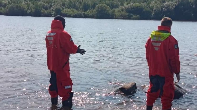 Тела двух мужчин обнаружили за  сутки в водоёмах Вологодчины