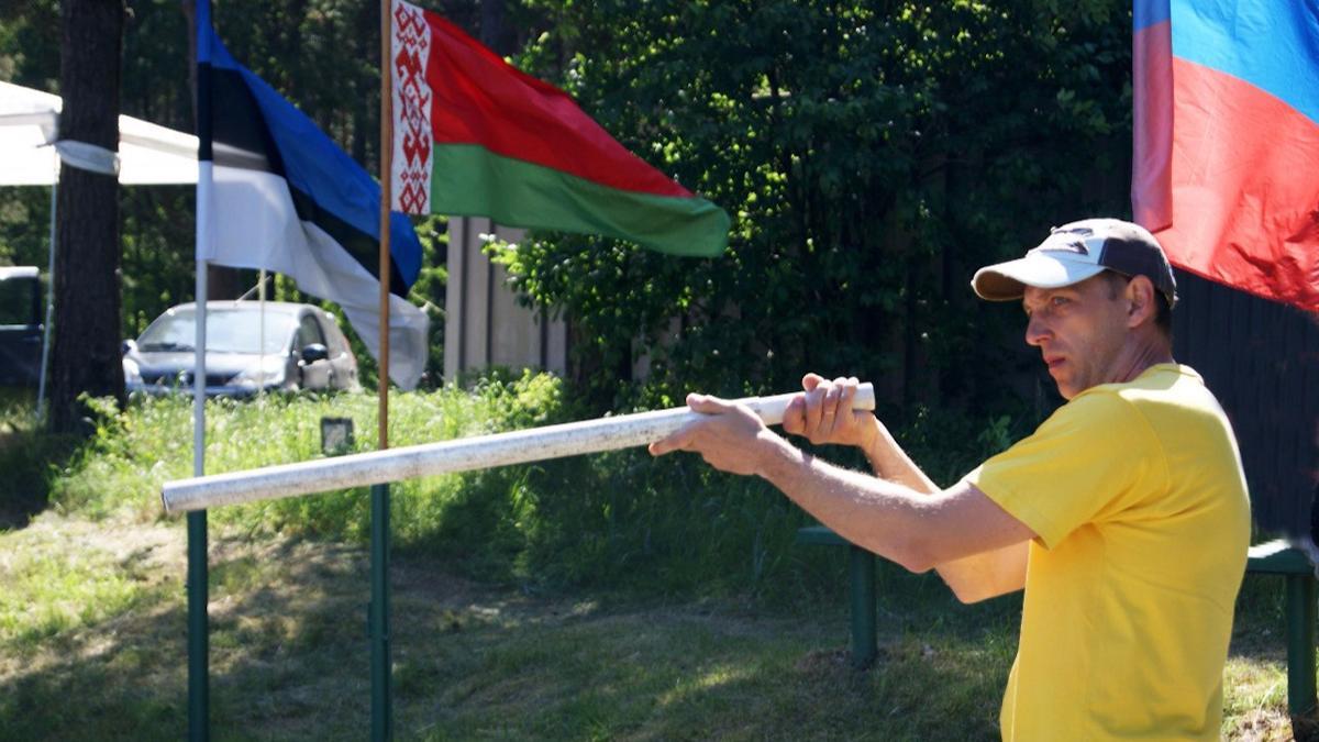 Сборная Вологодской области выиграла домашний чемпионат России