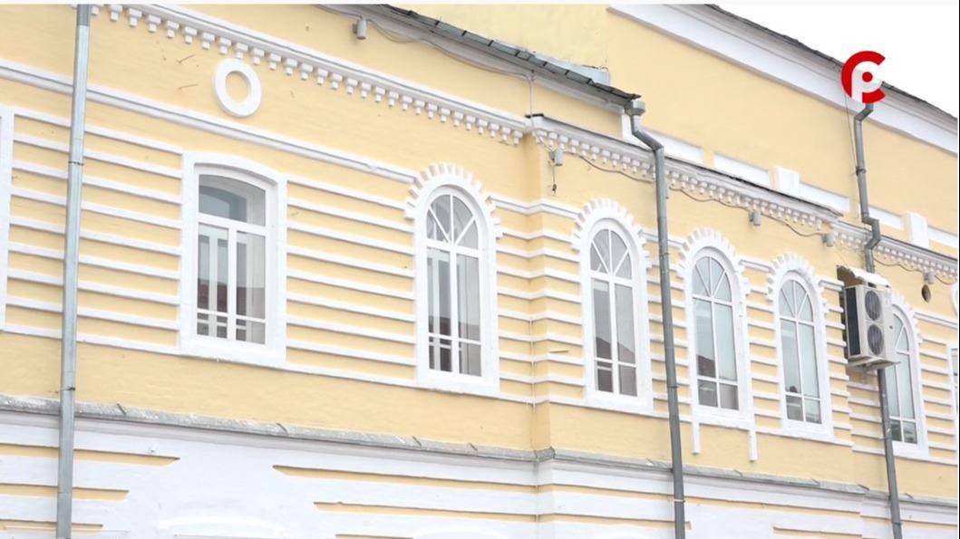 Ремонт дома культуры завершается в Великом Устюге