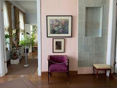Шедевры мировой живописи можно увидеть в Усадьбе Гальских до 19 сентября
