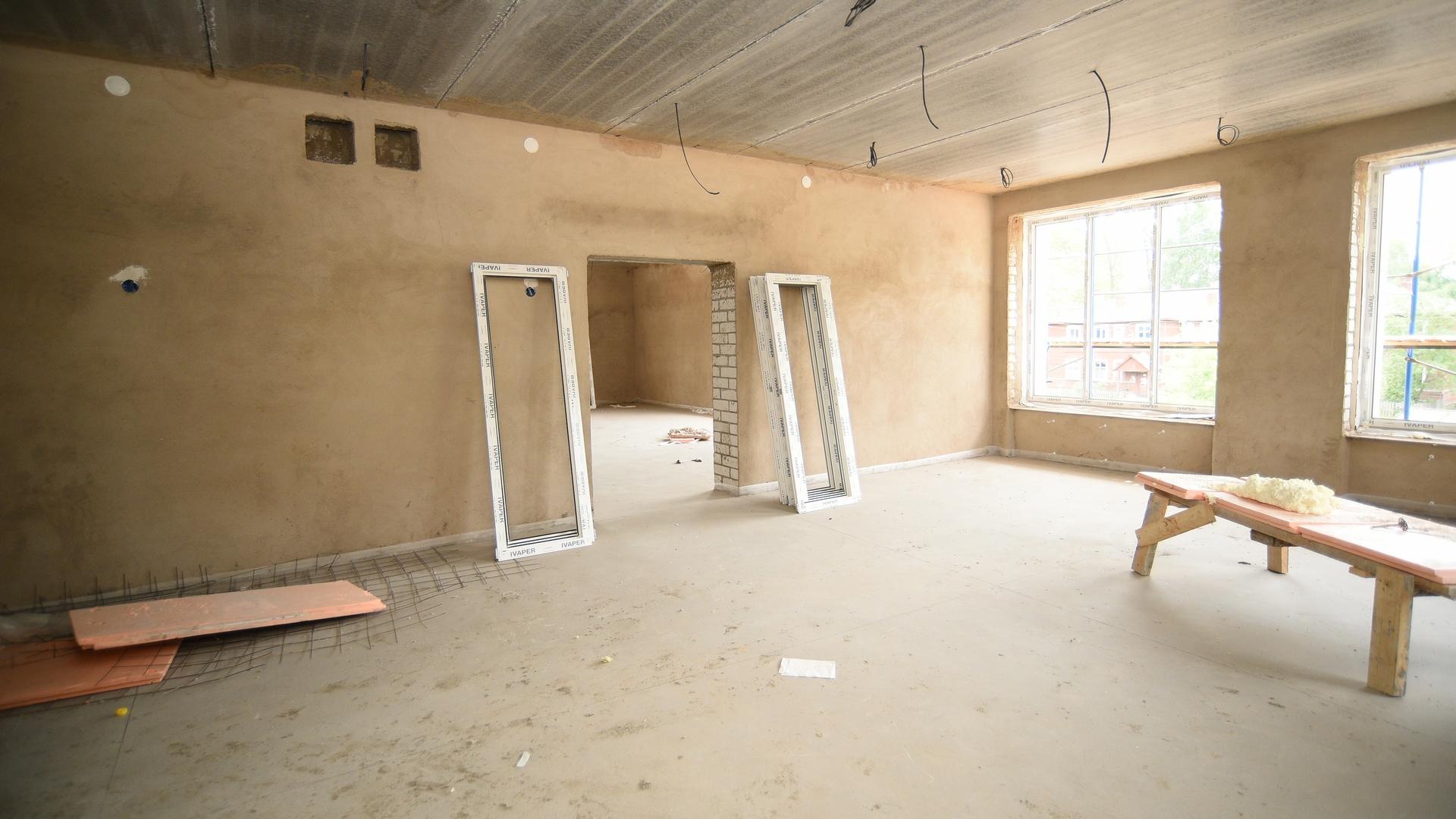 Здание на ул. Народной станет филиалом детского сада №110 «Аистенок»