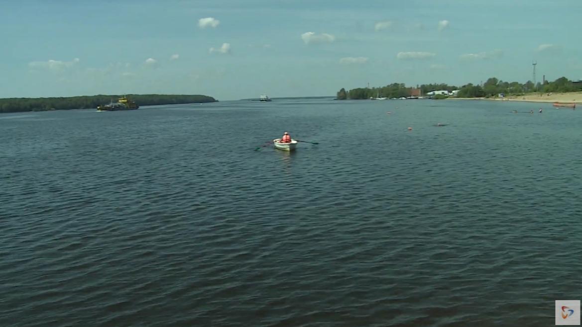 4 человека утонули в водоемах Вологодчины за сутки