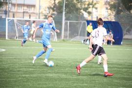 «Шинник-2004» уже играл против «Динамо»