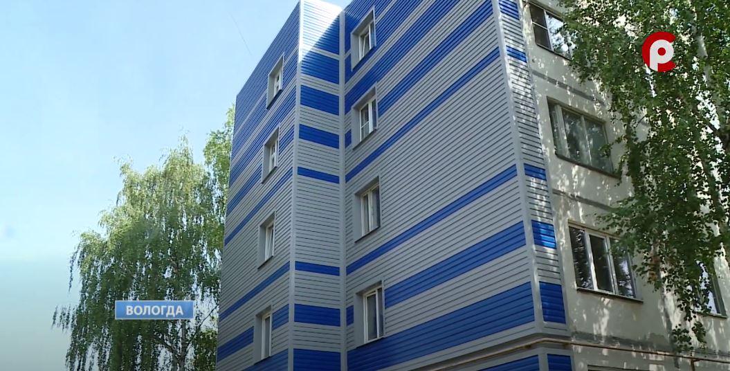 Жители домов на Преображенского в Вологде открывают окна нараспашку не только летом, но и зимой