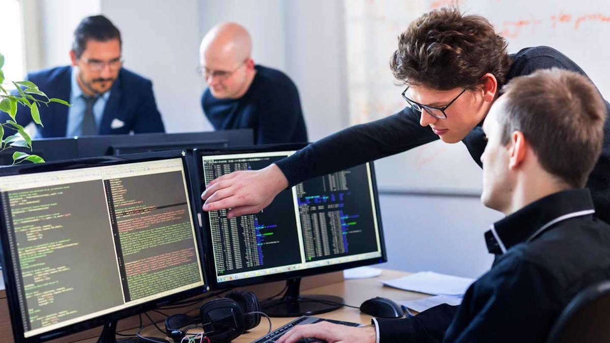 Конкурс на IT-направление в колледжах Череповца превысил 5 человек на место