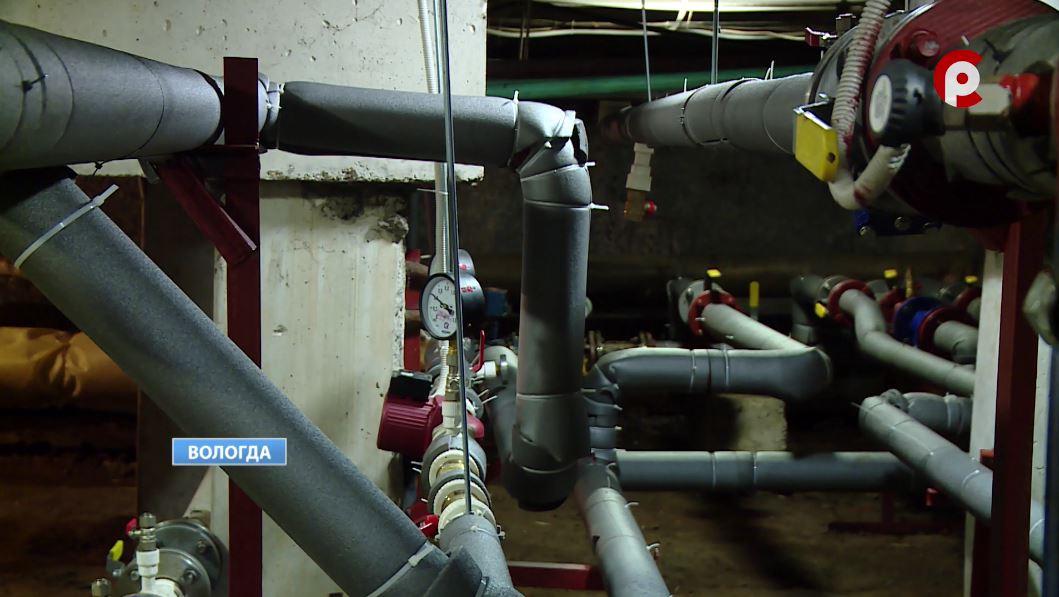 Жильцы решили заменить старый обогреватель на новый — более современный и энергоэффективный