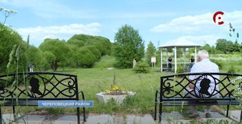 Участники батюшковского общества добились признания территории парка объектом культурного наследия