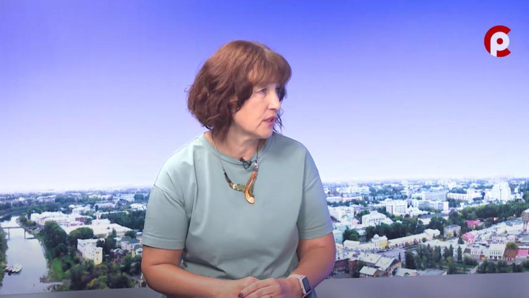 О безопасности несовершеннолетних на воде рассказала уполномоченный по правам ребенка Ольга Смирнова