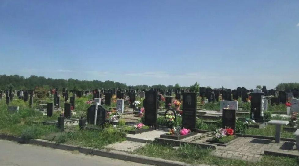 В Череповце создадут онлайн-карту кладбищ