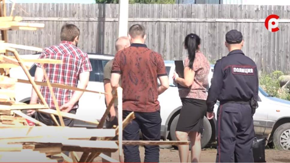 3 случая нарушения трудового законодательства выявили в Великоустюгском районе