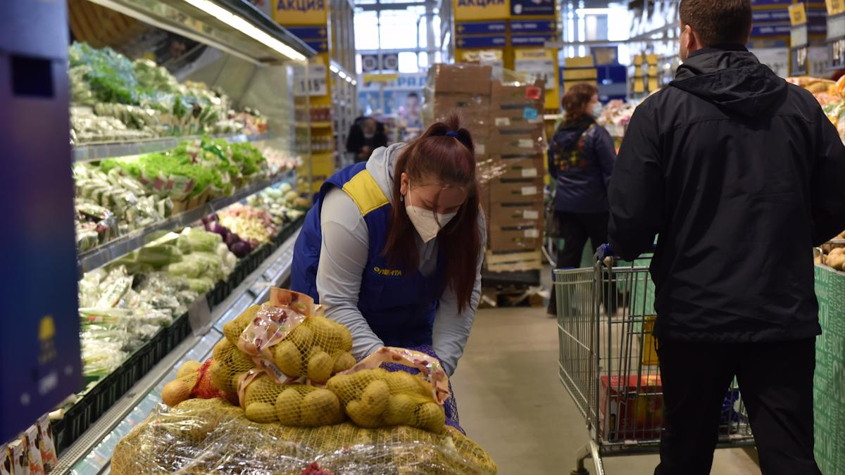Собьет ли свежий урожай цены на картошку?