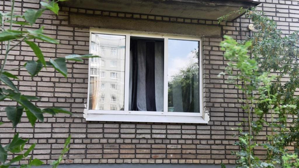 Жизнь при открытых окнах