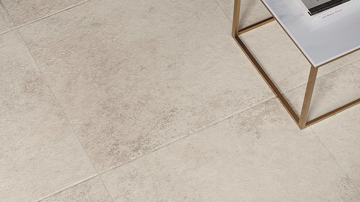Плитка на полу: характеристики важнее внешнего вида