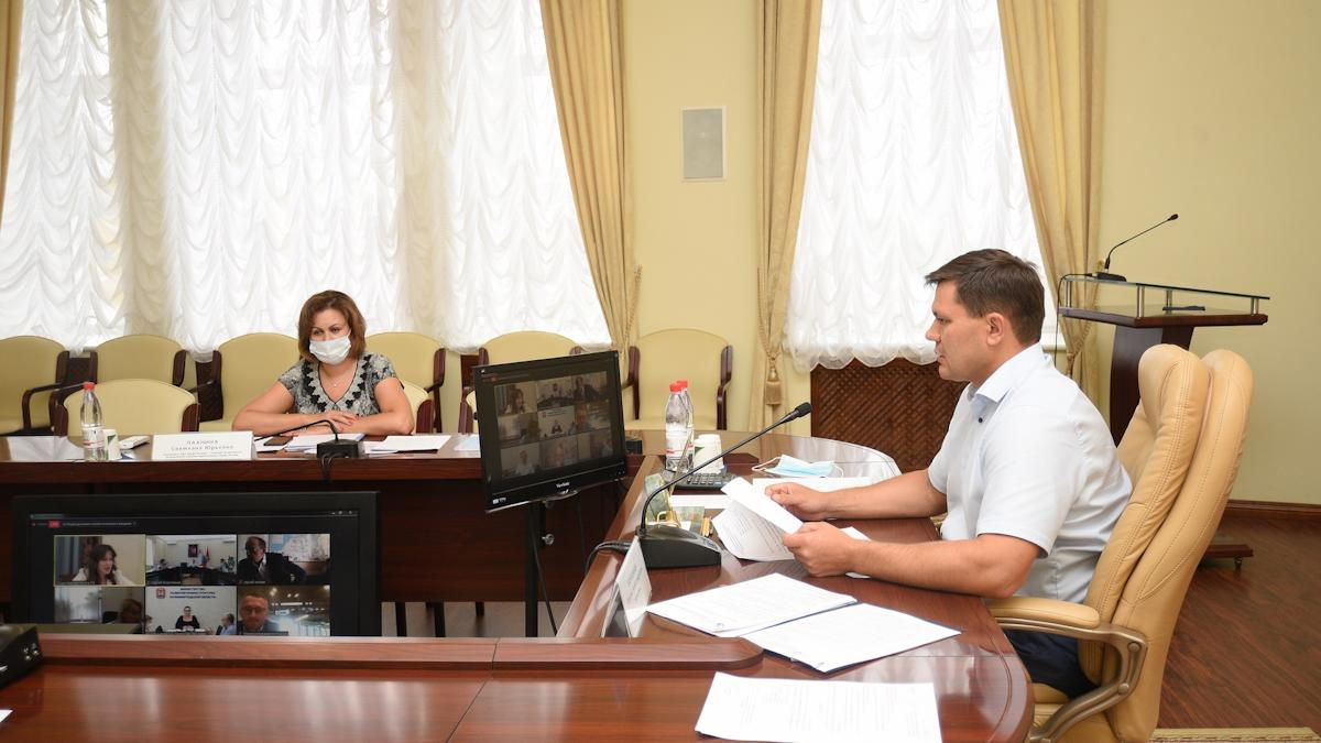 Мэр Вологды предложил своё видение развития электротранспорта в России