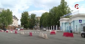 Скоро перекресток улиц Пушкинской и Марии Ульяновой кардинально изменится