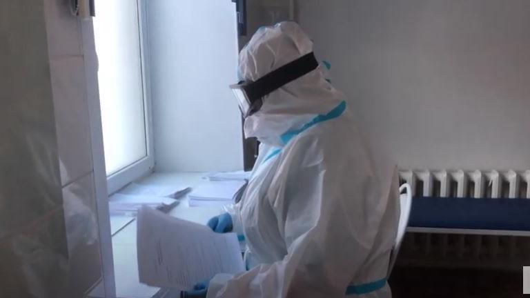 232 жителя Вологодской области заболели коронавирусом за сутки