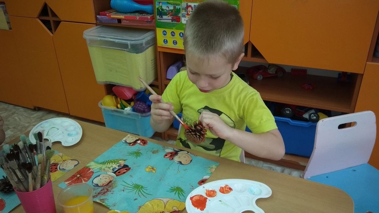 В следующем учебном году детские сады в Череповце будет посещать 21 371 ребенок
