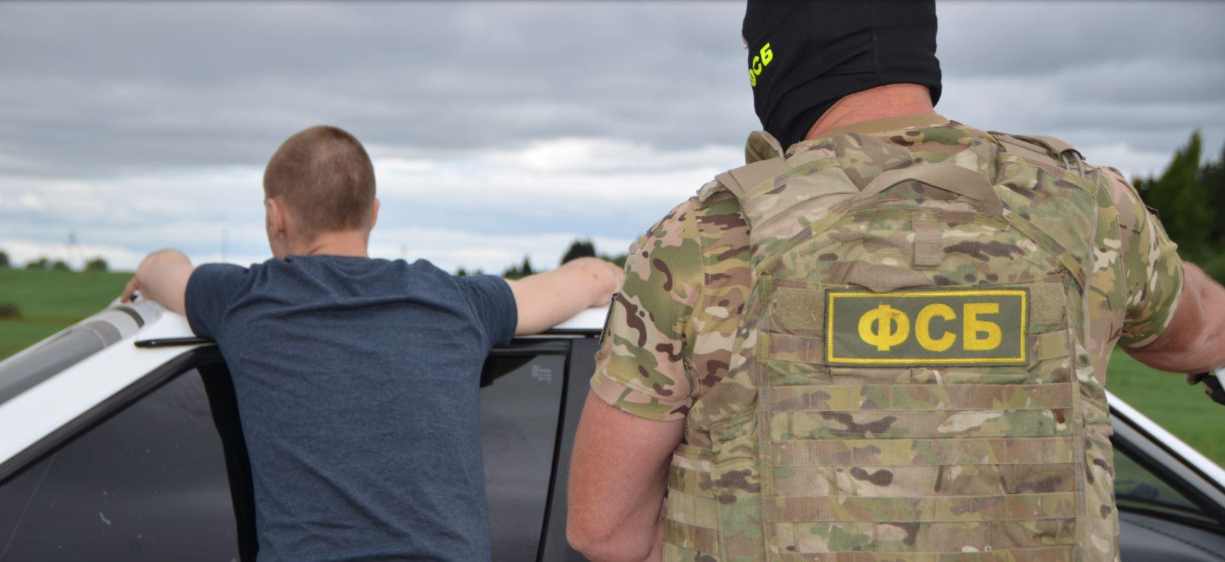 Наркокурьера с крупной партией запрещенных веществ задержали в Вологодском районе