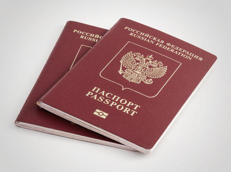 Законопроект устанавливает основания для признания заграничных паспортов недействительными
