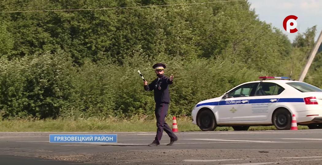 Инспекторы ГИБДД усилили наблюдение за нарушителями