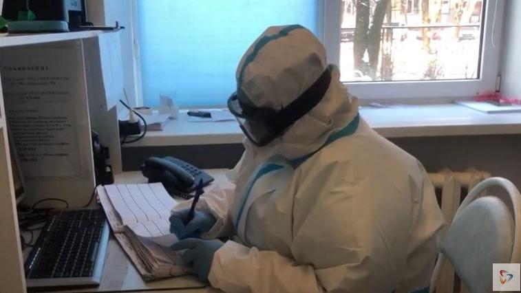 225 жителей Вологодской области заболели коронавирусом за сутки