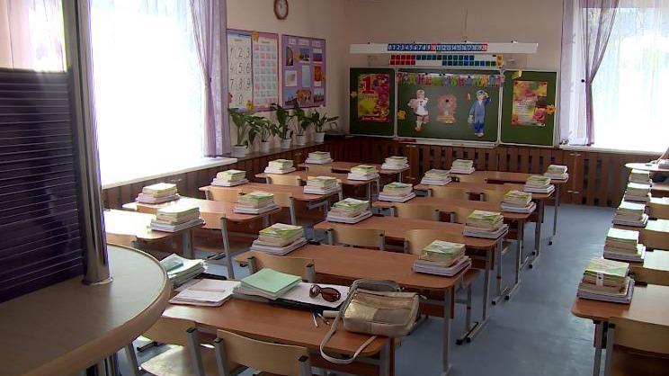 Усилить меры безопасности планируют в 18 школах Вологодчины