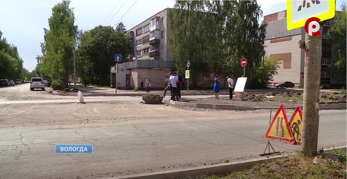 Городские власти пообещали предусмотреть на объекте дополнительные источники освещения
