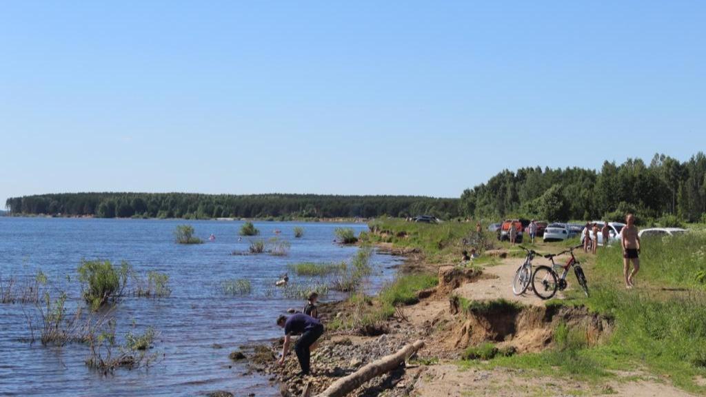 Прибавится ли воды в Рыбинском?