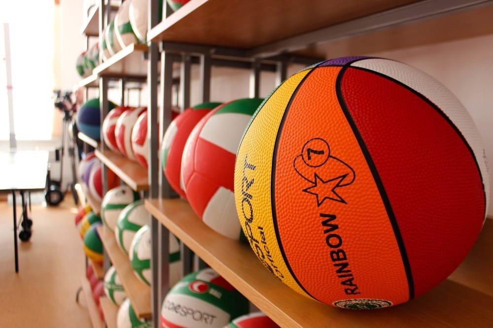 На закупку спортинвентаря выделено более 14 миллионов рублей