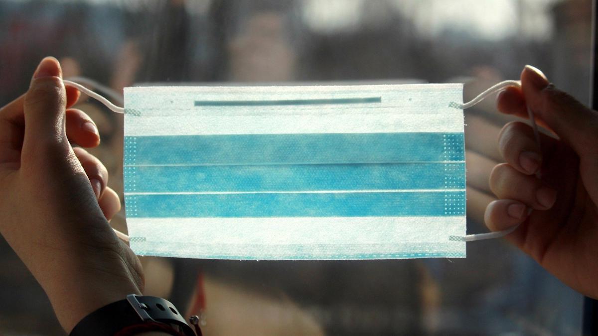 12 человек, которые не соблюдали масочный режим, оштрафовали в Череповце за неделю