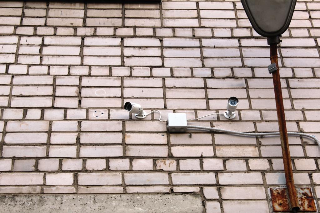 Видеокамер для установки снаружи дома или в помещениях МКД на рынке представлено очень много.