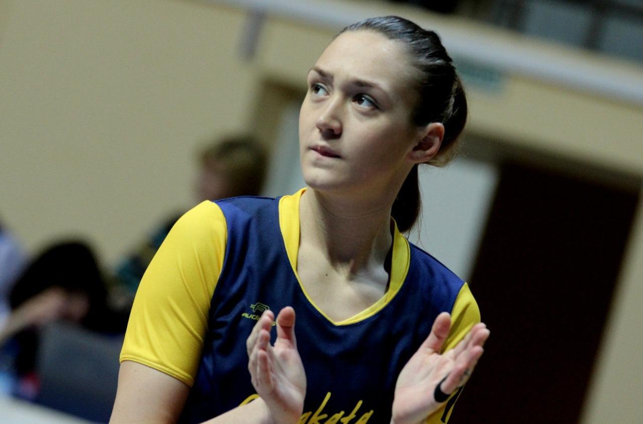 Анастасия Логунова - призер Олимпиады в Токио.