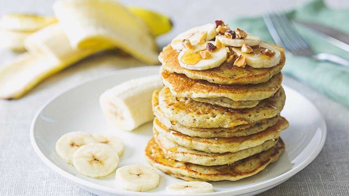 Три рецепта полезного завтрака
