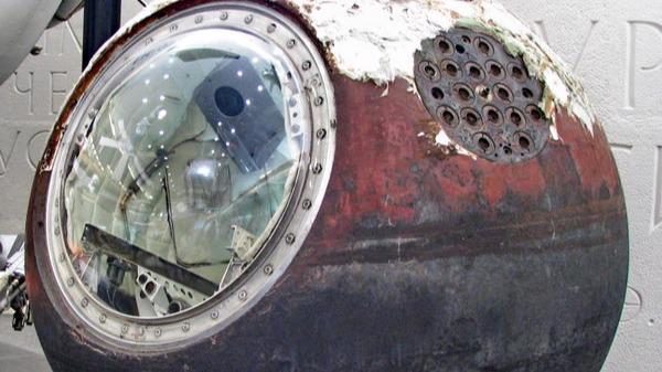 Настоящий космический аппарат не появится на улице Беляева в Череповце