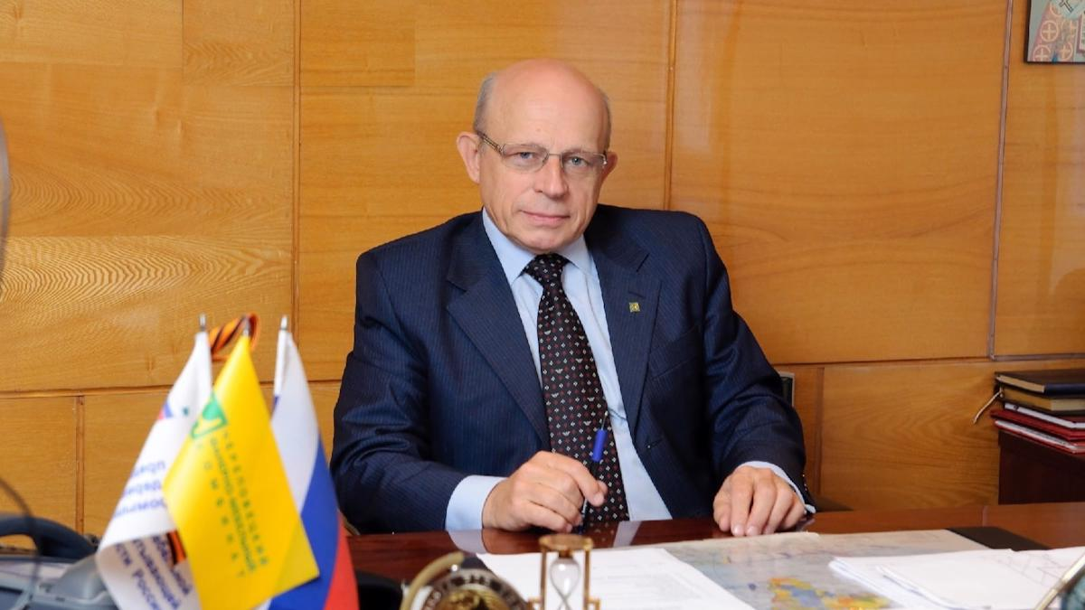 На 75 году жизни скончался Евгений Николаевич Коротков