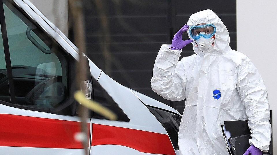 228 человек заболели коронавирусом на Вологодчине за минувшие сутки