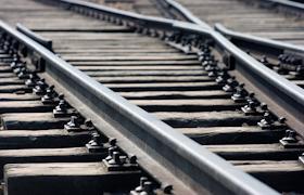 Трагедия произошла сегодня около 16 часов 40 минут на железнодорожных путях у Леднева, 8