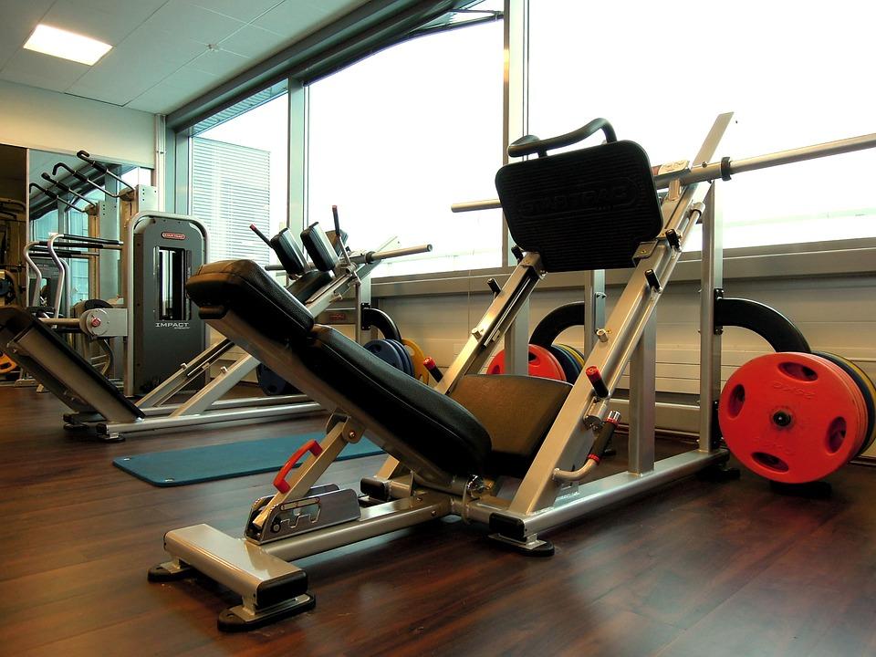 Физкультурно-спортивная организация должна будет быть включена в соответствующий перечень