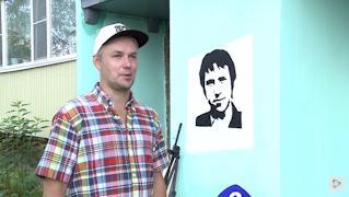 Восстановить портреты вызвался череповецкий художник Всеволод Вахрамеев