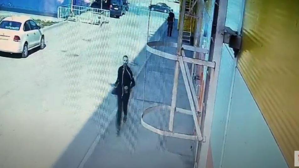Мужчина ограбил пенсионерку в Череповце