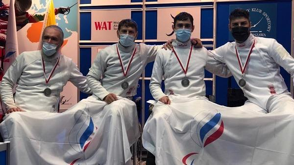 Трое вологжан представят Россию на Паралимпийских играх в Токио
