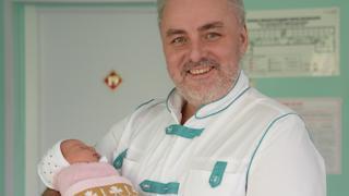 Второй моногоспиталь: лечат и принимают роды