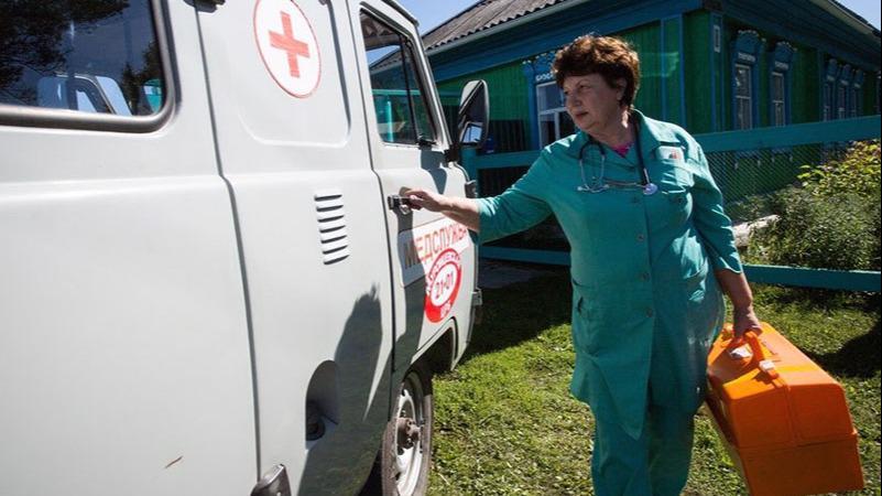"""Жители Мяксы в Череповецком районе могут остаться без """"Скорой помощи"""""""