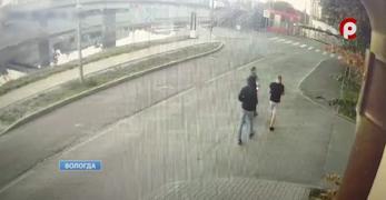 Подозреваемых в нападениях задержали