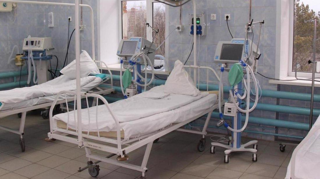 В моногоспитале Великого Устюга увеличат количество коек