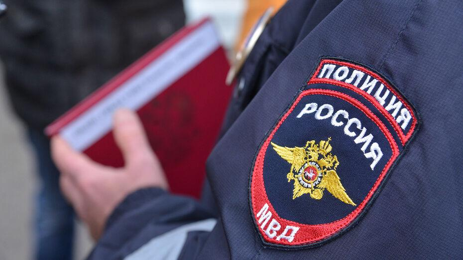 В Череповце задержали мужчину, который применил оружие в жилом доме