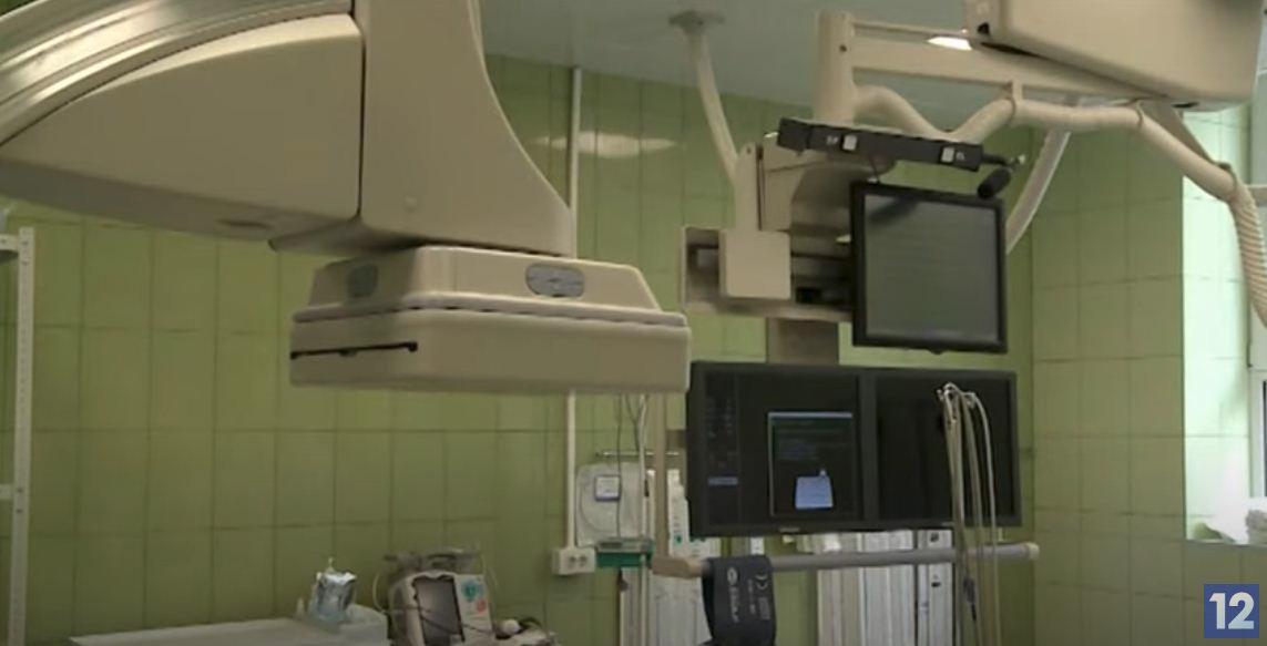 Помещения под центр амбулаторной онкологической помощи отремонтируют в городской больнице Череповца
